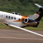 Embraer entrega 1º Phenom 300 na Suíça para a Jet Aviation