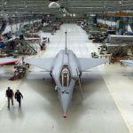 França interromperá produção do Rafale sem pedidos estrangeiros