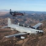 GAO rejeita proposta de revisão da Hawker no programa LAS da USAF