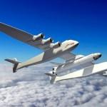 VÍDEO E IMAGENS: Stratolaunch Systems, um projeto espacial de Paul G. Allen