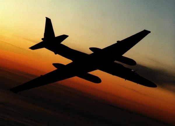 As aeronaves U-2 possuem diversos sensores e equipamentos atualizados para poder realizar as missões com segurança.