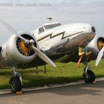 Resultado Cavok Foto Quiz 21-2 -Lockheed Model 12 Electra Junior