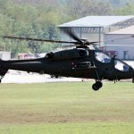 Turquia quer cooperação da Coreia do Sul no desenvolvimento de novo helicóptero de ataque