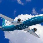 Boeing começa fase final de testes no túnel de vento do novo 737 MAX