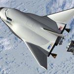 Sierra Nevada investe em voos comerciais espaciais