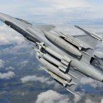 F-X2: Para Saab, batalha dos caças não está perdida