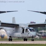 Rolls-Royce fecha contrato de US$ 598 millhões com Departamento de Defesa dos EUA