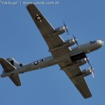 "AIRVENTURE 2012: Boeing B-29 ""FIFI"" retorna esse ano para Oshkosh"