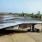 Romênia poderá ter que manter seus MiG-29 voando até 2018