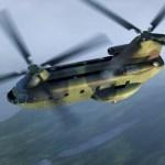 ILA 2012: Eurocopter busca reduzir riscos no projeto do Futuro Helicóptero de Transporte