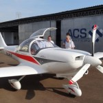 Itaipu Binacional desenvolve o primeiro avião elétrico