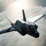 Relatório do Pentágono apresenta novos problemas para o programa F-35