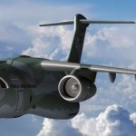 Força Aérea Brasileira e Embraer Defesa & Segurança concluem Revisão Crítica de Projeto do KC-390