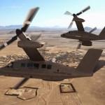 Bell apresenta o tiltrotor V-280 Valor para o Exército dos EUA