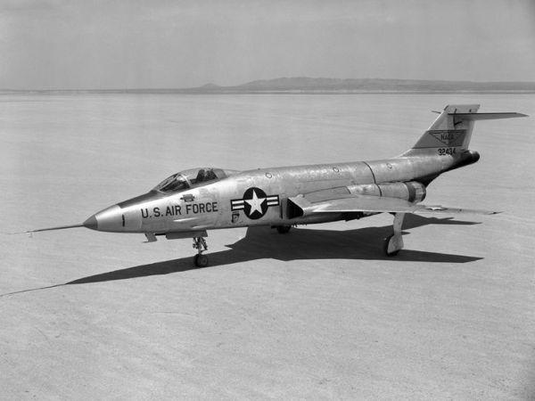 F-101 #2