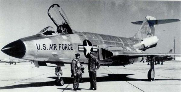 F-101 #4