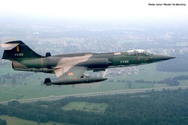 F-104 #2
