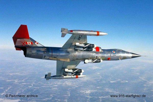 F-104 #5