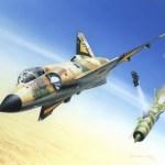 Guerra aérea no Oriente Médio