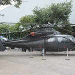 LAAD: Pantera K2 modernizado é apresentado ao Exército