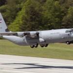 Força Aérea Iraquiana recebe seus três últimos C-130Js