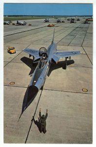 F 105 13 197x300 - CAÇAS CENTURY: Republic F-105 Thunderchief