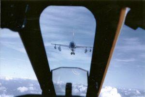 F 105 8 300x200 - CAÇAS CENTURY: Republic F-105 Thunderchief