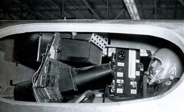 XF-103 #5