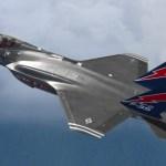 F-35A deverá entrar oficialmente em operação em 2016