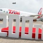 PARIS AIR SHOW: Grupo LATAM recebe a 200ª aeronave A320