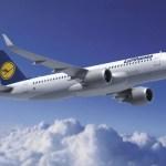 PARIS AIR SHOW: Lufthansa confirma pedido para até 100 aeronaves da Família A320