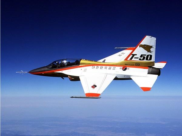 Fundada em 1999, a empresa produz aeronaves – como o T-50, modelo supersônico de treinamento e caça, e o KT-1, um turboélice monomotor para treinamento de pilotos de caça –, peças para aviões de asas fixas e rotativas, além de turbinas para helicóptero.