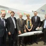PARIS AIR SHOW: Eurofighter assina contrato para integração do míssil Meteor