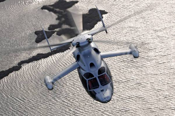 O X3 atingiu a marca de 472 km/h durante um voo no dia 11.