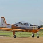 T-27 Tucano: 30 anos de FAB