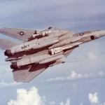 IMAGENS: As grimpas do F-14