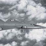 AERONAVES (QUASE) FAMOSAS: Fairey Delta 2