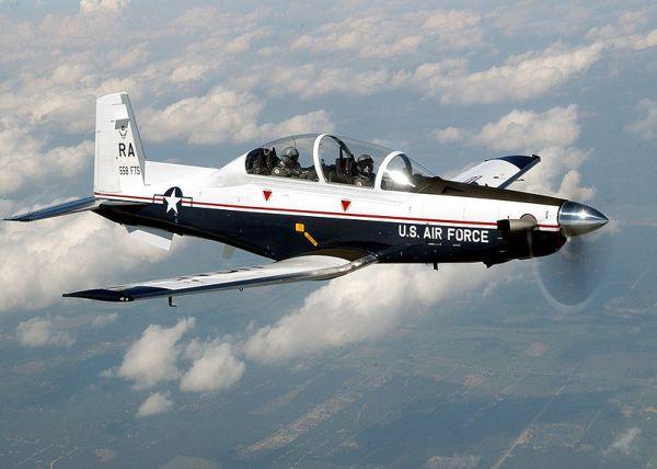 T-6A_Texan_II