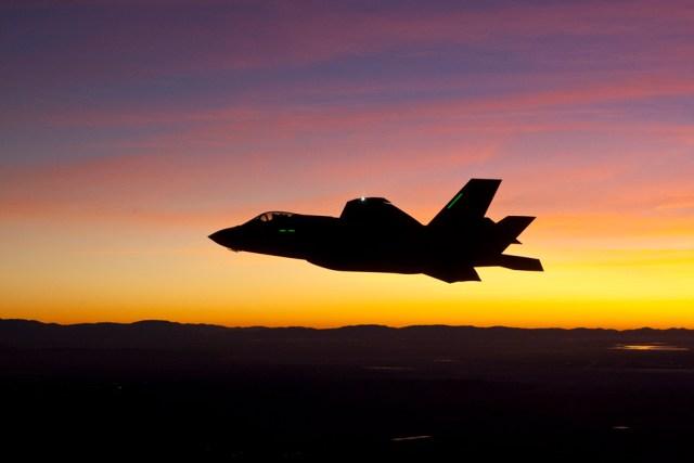 AF-6 Flight 57