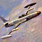 AERONAVES FAMOSAS: F-94 Starfire