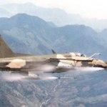 F-5 FAB: Imagem falsa ou verdadeira?