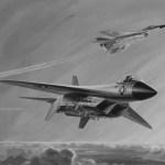 NA-335: O F-15 da North American