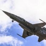 HUMOR: Enquanto o F-39 não vem…