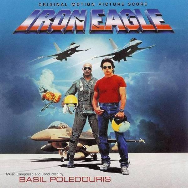 iron eagle I