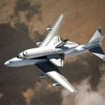 NASA aposenta o Boeing 747 'Shuttle Carrier'