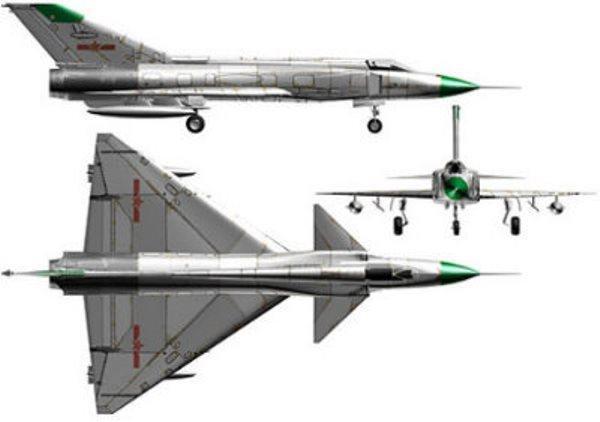 Projeto-33 / Projeto J-9V