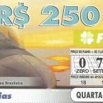 BRASIL: O F-16 da FAB…