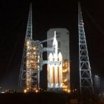 NASA: nave espacial enfrenta voo de teste crítico