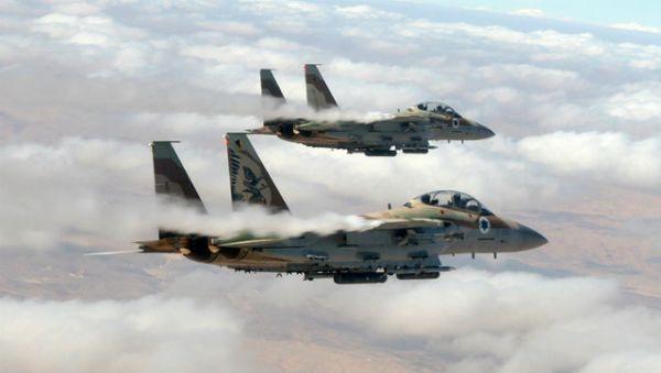 Israel F-15I