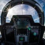 IMAGENS: Pilotos afegãos realizam primeiros voos a bordo dos Super Tucanos da USAF